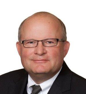 Brian G. Kapusianyk QC