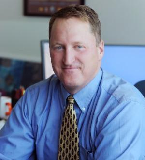 Brian K. Nichols's Profile Image