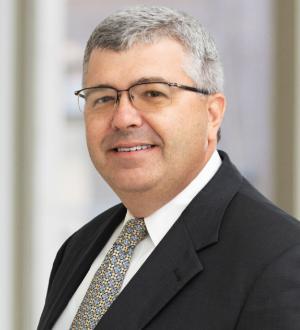 Brian L. Burdick's Profile Image