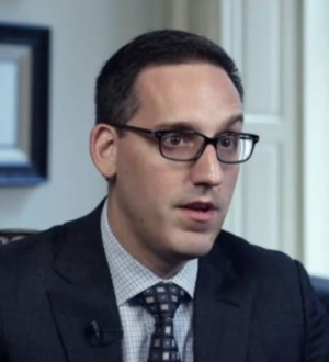 Image of Brian M. Marchese