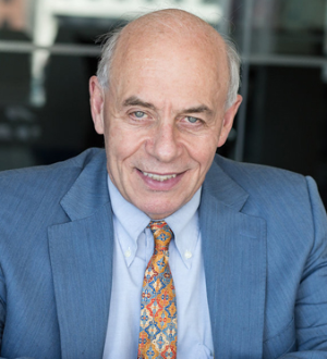 Image of Brian R. Carr