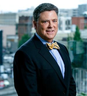 Brian R. Witt's Profile Image