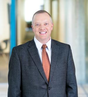 Brian W. Murray's Profile Image