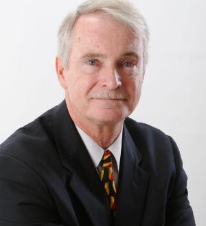 Image of Brien A. Roche