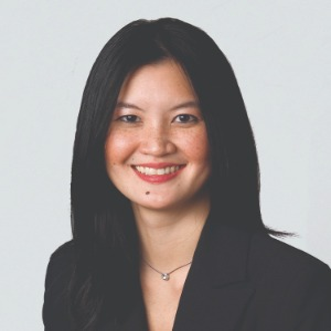 Brigitte Chan