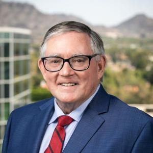 Image of Bruce B. May
