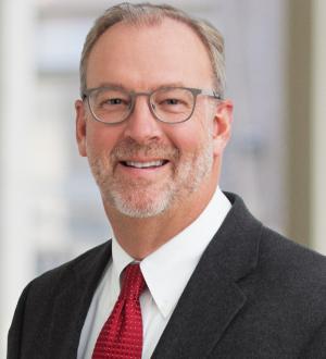 Bruce D. Donaldson