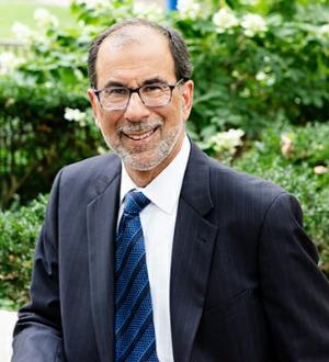 Bruce M. Ludwig