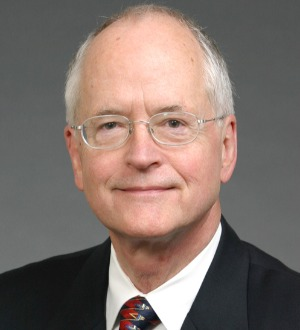 Image of Bruce Michael Cross