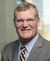 Bruce P. Ely