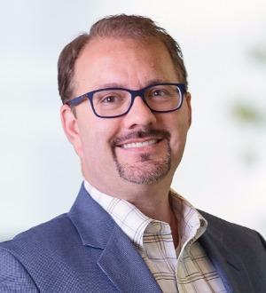 Bryan K. Benard's Profile Image