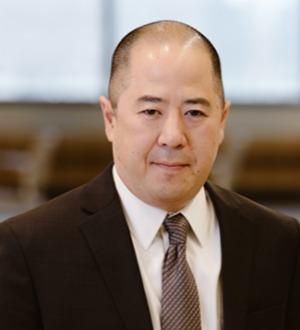Bryce K. Kunimoto