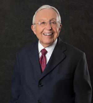 Byron M. Eiseman, Jr.