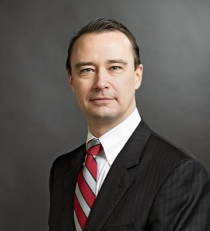 Image of C. Michael Adams, Jr.