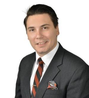 Caleb B. David