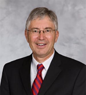 Calvin J. Karlin's Profile Image