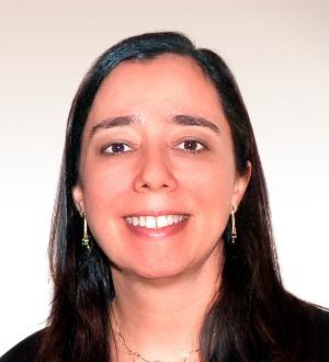 Camila da Motta Pacheco Alves de Araújo