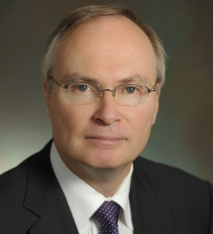 Image of Carl W. Peterson