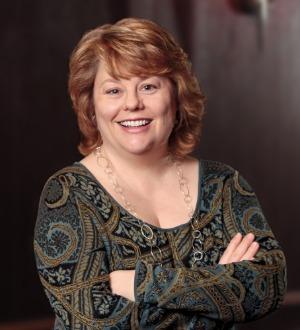 Carla F. Fenswick's Profile Image