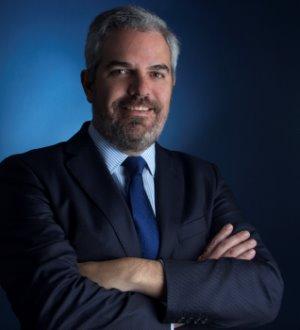 Carlos Del Río Santiso