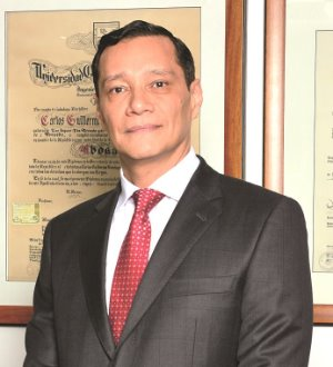 Carlos Domínguez Hernández