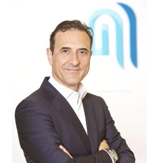 Carlos M. Noguerol Pérez