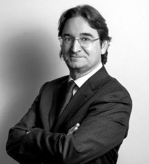 Image of Carlos Menéndez Martínez