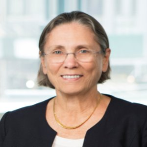 Carlyn S. McCaffrey's Profile Image