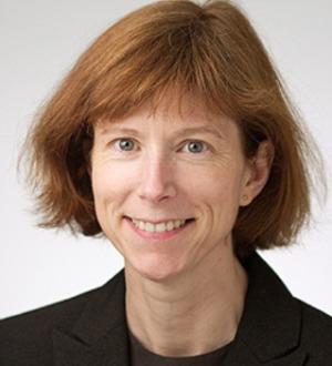 Image of Carol Vaughn