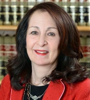 Image of Carolyn Reinach Wolf