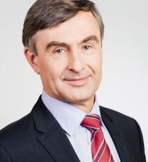 Image of Carsten C. Albrecht