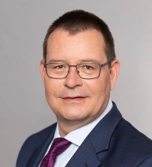 Carsten E. Beisheim