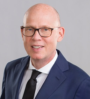 Image of Carsten Jensen QC, FCIArb