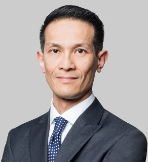 Image of Cary K. Wong