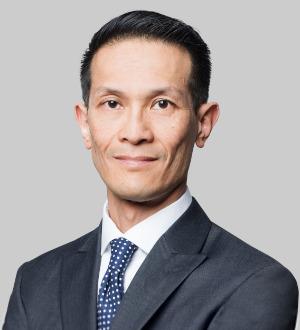 Cary K. Wong