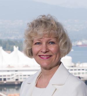 Catherine A. Sas, Q.C.