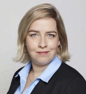 Image of Catherine Biron