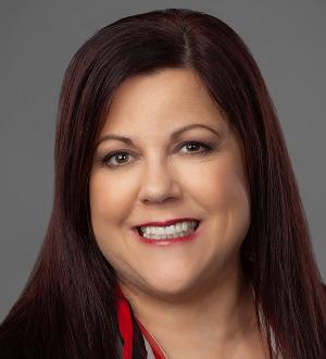 Image of Catherine F. Hoffman