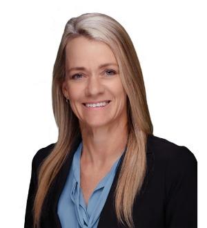 Catherine L. M. Hall
