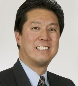 Image of Cedric C. Chao