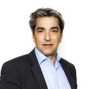 Cédric Guillon
