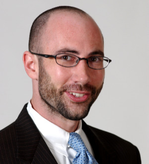 Chad M. Ruback's Profile Image