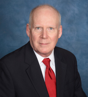 Image of Charles C. Simpson III