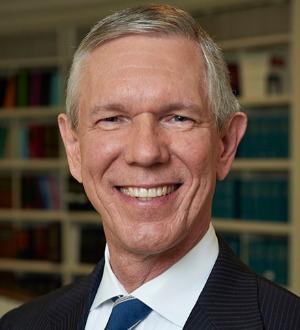 Charles E. Geister III