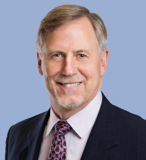 """Image of Charles J. """"Chuck"""" Birchall  CS"""