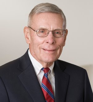 Charles J. Woodin