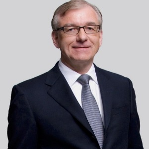 Charles M. Forman