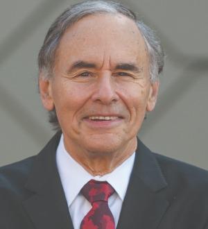 "Image of Charles M. ""Chuck"" Lax"