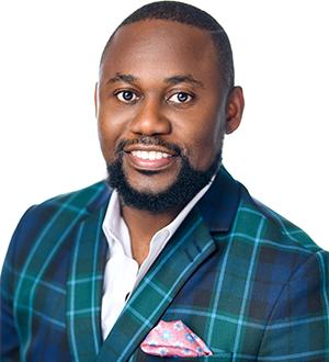 Image of Charles Osuji