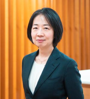 Image of Chie Kasahara